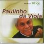 Cd Duplo Paulinho Da Viola - Serie Bis