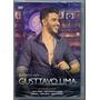 Dvd Gustavo Lima - Buteco Do - Novo***