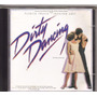 Cd Dirty Dancing - Trilha Sonora Original, Ano 1987