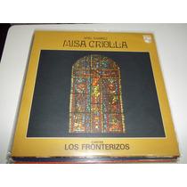 Vinil/lp - Ariel Ramirez - Misa Crioula