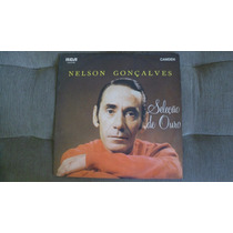 Lp Vinil Nelson Gonçalves Seleção De Ouro Vol 2 - 1970 Bom E