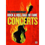 25th Anniversary Rock & Roll Hall Of Fame Concerts Dvd