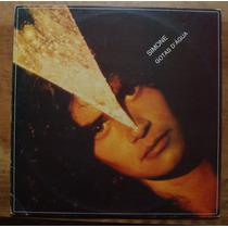 Disco Vinil Simone - Gotas D Água 1975
