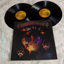 Lp Three Dog Night Around The World Live In Concert 2 Lps