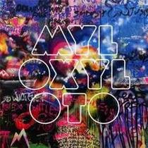 Cd Coldplay - Mylo Xyloto Nov 2011