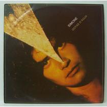 Lp Simone - Gotas D Água 1975