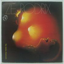 Lp Zé Rodrix - Soy Latino Americano - 1976 - Emi (com Encart