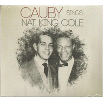 Cauby Peixoto-sings Nat King Cole