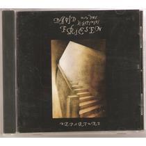 Cd David Friesin - Departure ( Importado Usa ) 1990