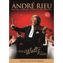 Dvd Andre Rieu - And The Waltz Goes On (978085)