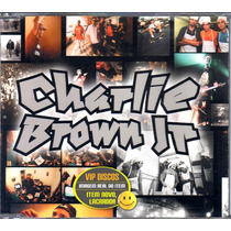 Charlie Brown Jr Cd Single Tudo Mudar - Novo Lacrado Raro