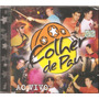 Cd Colher De Pau - Ao Vivo