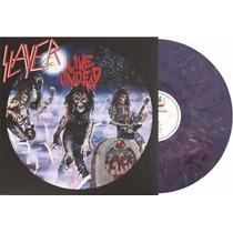 Slayer - Live Undead Lp (vinyl Colorido) Lacrado
