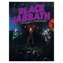 Cd/dvd Black Sabbath Live Gathered In Their (frete Gratis)