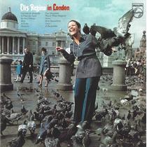 Cd Elis Regina In London Novo Original Lacrado