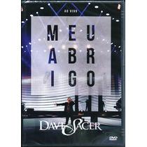 Dvd Davi Sacer - Meu Abrigo [original]