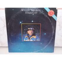 Lp Vinil Willie Nelson - Stardust