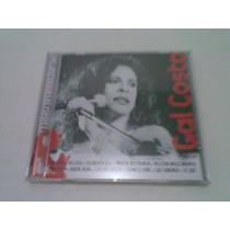 Cd ,,, Gal Costa ,,, Participaçao Especial 2004
