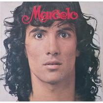 Marcelo - Morena - Vinil - Compacto Duplo - P.1977