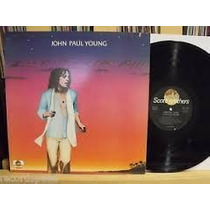 Lp - John Paul Young - Love Is In The Air (imp Usa 1978)