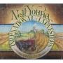 Neil Young - A Treasure - Blu Ray + Cd, Importado, Lacrado
