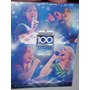 Dvd 100 Anos Do Movimento Pentecostal - Lacrado!