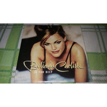 Belinda Carlisle - In Too Deep ( Single )