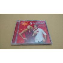 Cd Hipercard Banda Calypso Original Lacrado Frete Gratis
