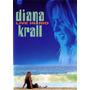 Diana Krall - Live In Rio - Dvd Raro Novo Lacrado
