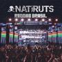 Cd Natiruts Reggae Brasil 2015 (novo Original Lacrado)