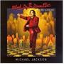 Cd Michael Jackson - Blood On The Dance Floor (lacrado)
