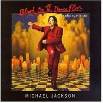 Cd Michael Jackson - Blood On The Dance Floor (lacrado)