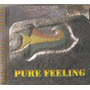 Cd Pure Feeeling - Sobre Pedras Reggae