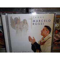 Cd Padre Marcelo Rossi : Minha Bênção - Frete 8,00 R$