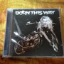 Cd Lady Gaga Born This Way