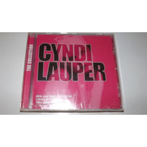 C155 - Cd Cyndi Lauper The Collection (import Lacrado)