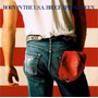 Cd Bruce Springsteen - Born In The U.s.a