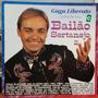 Gugu Liberato - Bailão Sertanejo 2 - 1992 (lp Zerado)