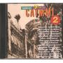 Cd Caymmi Songbook 2 - Quarteto Em Cy, Francis E Olivia Hime