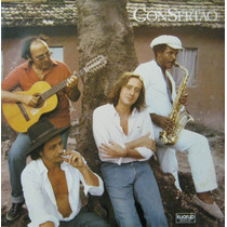 Lp Duplo Consertão - Elomar - Arthur Moreira Lima - 1981