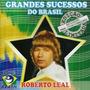 Cd / Roberto Leal = Grandes Sucessos Do Brasil