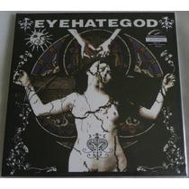 Eyehategod Lp In The Name Take As Pantera Metallica Slayer