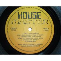 House Master (1996) Coletanea Underground