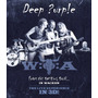 Deep Purple - From The Setting Sun - Blu Ray 3d/2d Lacrado