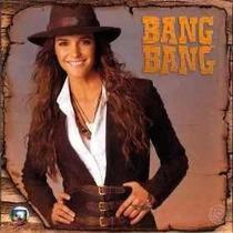 Cd Bang Bang Trilha Sonora Da Novela Raro