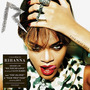 Cd Rihanna - Talk That Talk (2011) * Lacrado * Original