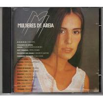 Cd Novela Mulheres De Areia 1993