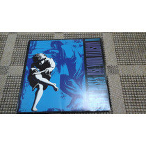 Lp-guns And Roses-use Your Illusion-ii-duplo-com Encartes