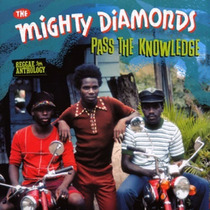 Lp Mighty Diamonds - Pass The Knowledge