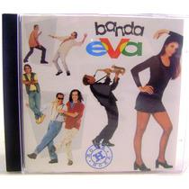 Cd: Banda Eva (com Ivete Sangalo) - Hora H (1995)
